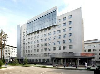 Для клиники Мешалкина построят новые лечебные корпуса