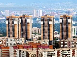 Снижение этажности домов в новых микрорайонах Красноярска обсудят на публичных слушаниях
