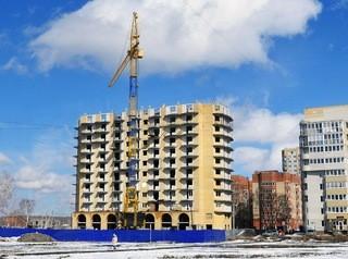 Два долгостроя в Омске сдадут в 2019 году