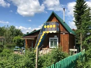 Цены на дачи в пригородах Красноярска упали на 20%
