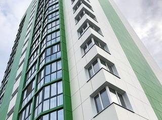 Дома 2020 года с минимальными сроками строительства назвали в Новосибирске