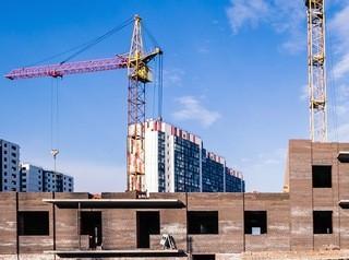 Только 20% жилых домов строятся с использованием эскроу-счетов