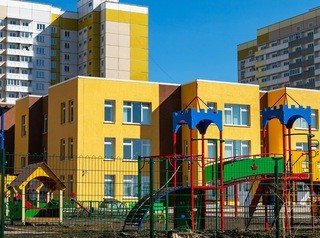 Выбрано место для строительства нового детского сада в Академгородке