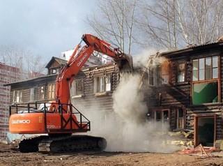 В 2020 году из аварийного жилья переселят 2800 жителей Кузбасса
