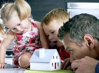 Выросли шансы получить семейную ипотеку под 6% у семей с детьми