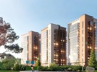 Открыта продажа квартир во второй очереди ЖК SCANDIS