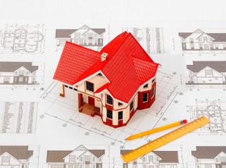Типовые проекты частных жилых домов выберут на архитектурном конкурсе