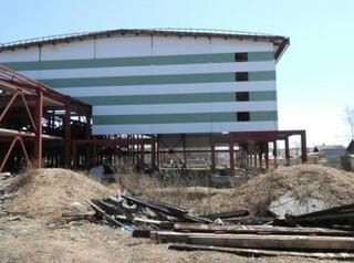 В Усть-Ордынском построят новую школу и завершат дом спорта