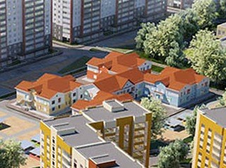 Строительство детского сада начнется в ЖК «Дружный-3» и «Пломбир»