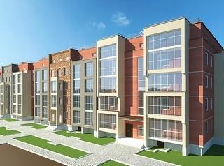 В «Северном парке» доступны для бронирования квартиры в двух новых домах-кварталах