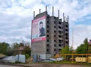 Проблемный  дом на 11-й Ремесленной готовятся достраивать в Омске