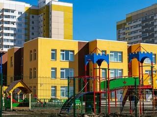 В Красноярске начнется строительство еще двух детских садов