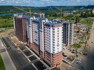 Власти Кемеровской области поддержат рост цен на жилье