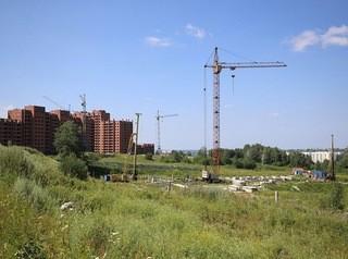 В «Солнечной Долине» будут строить жилье для расселения аварийных домов