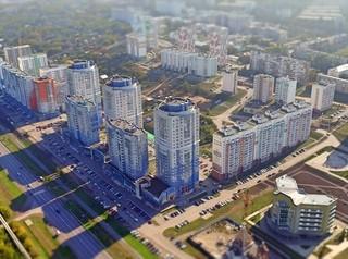 «СДС-Финанс» приглашает омичей на экскурсию по «Кемерово-Сити» и другим своим объектам