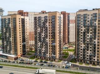 Объемы строительства жилья в Сибири упали в первом полугодии 2018 года