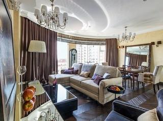 «Газпромбанк» запустил ипотеку под 8,7% напокупку жилья бизнес-класса