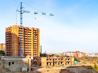 На завершение домов «Реставрации» потребуется больше трех лет