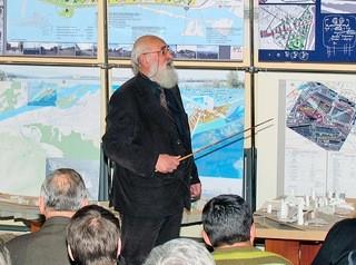 В Красноярске возобновил работу градостроительный совет