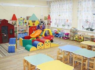 В Саянске появится новый детский сад на 150 мест