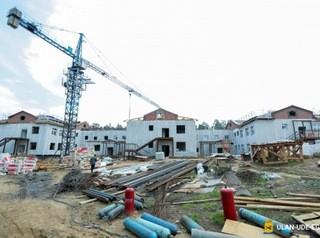 К 2021 году в Улан-Удэ появятся 17 детских садов и 5 школ