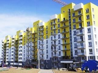 В Иркутской области к маю построили 23% жилья от плана
