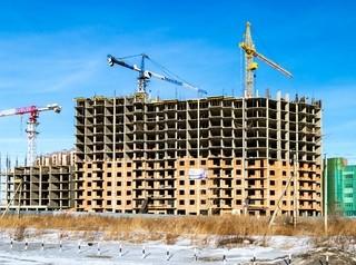 Деньги с эскроу-счетов разрешат снимать еще до завершения строительства дома