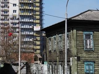 Ветхое жилье перестанут расселять