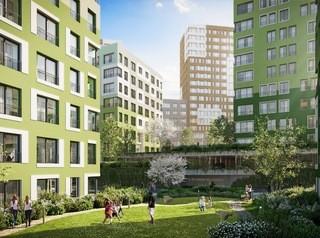 В Томске модернизируют теплосети для подключения нового жилого комплекса