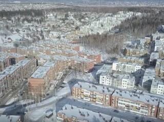 Школу и детский сад построят в микрорайоне Берёзовый под Иркутском