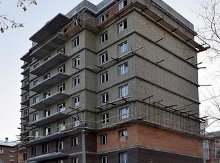 ЖК «Дом на Невского» сдадут весной 2020 года
