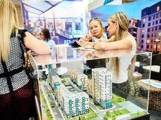 Спрос на рынке жилья сместился в самый дешевый сегмент
