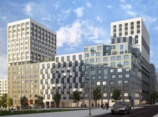 «Сибакадемстрой» построит жилой комплекс бизнес-класса у леса в Заельцовском районе