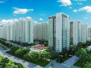 В ЖК «Кузьминки» открыта продажа квартир сразу в двух строящихся домах