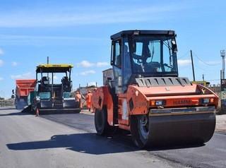 Первые дороги в «Солонцах-2» построят в 2020 году