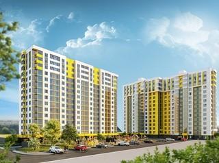 В Октябрьском районе начали продавать квартиры второй очереди ЖК «Соседи»