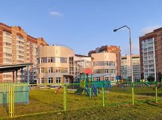 Администрация выкупила детский сад на улице Молокова