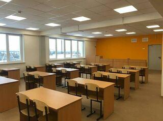 В Братском районе после Нового года откроют новую школу