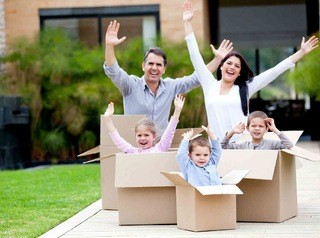 У многодетных семей появится больше шансов получить 450 тысяч рублей на ипотеку