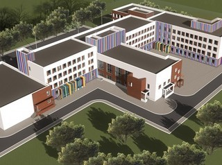 В Красноярске готовятся проекты для новых детских садов, школы и нескольких дорог
