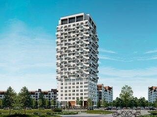 В «Европейском Береге» приступают к строительству нового 23-этажного дома