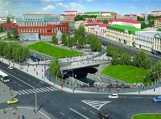 Реконструкция набережной Ушайки продолжится в 2020 году на средства «Газпрома»