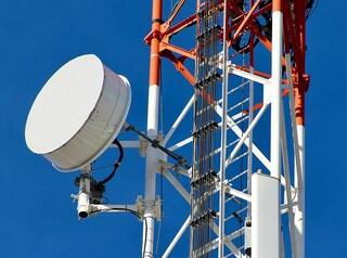 В Солнечном не разрешили разместить вышку сотовой связи