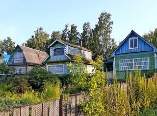 На загородном рынке спрос на дачи и дома сохраняется, несмотря на карантин