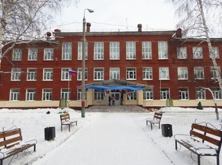В Иркутске хотят увеличить площадь школы №76