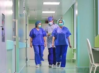 Инфекционные больницы начали строить в трёх городах региона