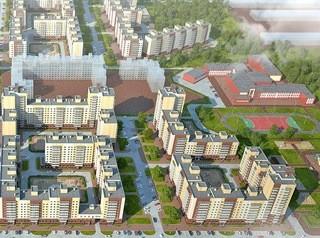 В Красноярске выменяют участки для строительства школ в Солнечном, «Образцово» и Академгородке