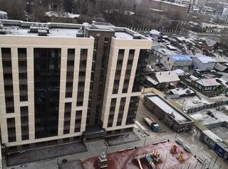 Какие новостройки ввели в Иркутске в четвертом квартале 2020 года