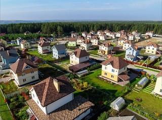 Застройщики получат землю для массового строительства загородного жилья