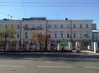 Площади Ивано-Матрёнинской больницы решили расширить